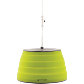Outwell Sargas Lux Luz, lime green